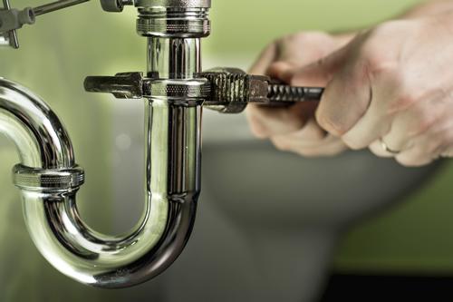 Drain & Waste Line Repairs