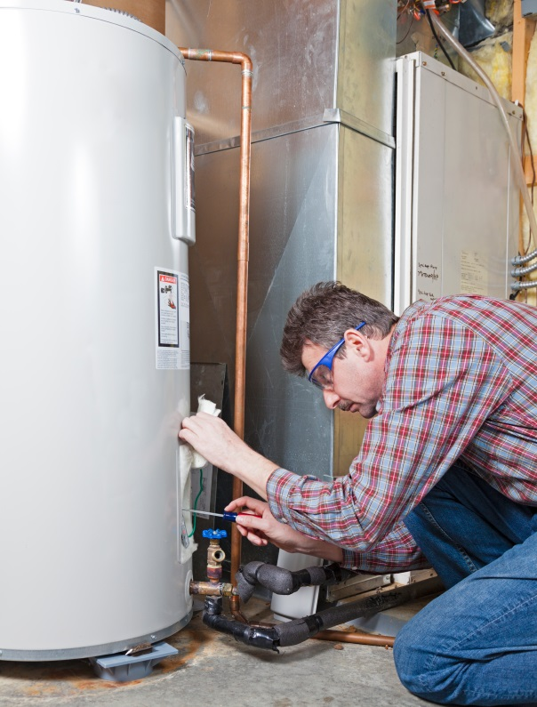 Water Heater Repair Gresham