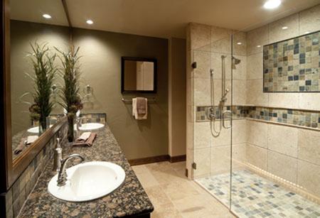 expert bathroom remodelers in Gresham
