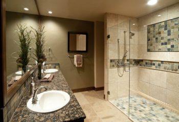 Bathroom Remodel Gresham