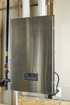 Tankless Water Heater Repair Vancouver WA