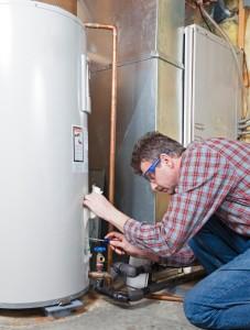 Water Heater Maintenance Vancouver WA
