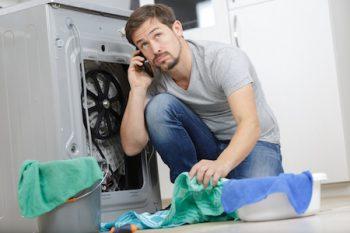 washing machine broken plumber vancouver wa